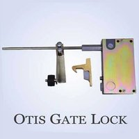 Otis Elevator Gate Lock
