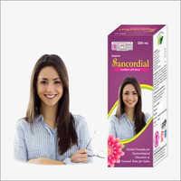 Sancordial Syrup