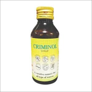 Criminol Worm Syrup