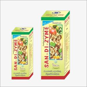 SAN-DI-ZYME Digestive Syrup