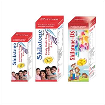 Shilatone Health Syrup