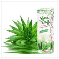 Aloe Yug Juice