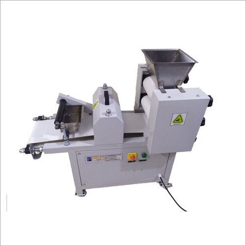 Industrial Pani Puri Making Machine