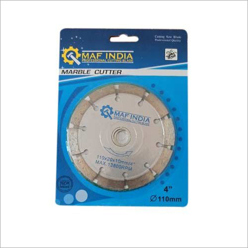 Marble Cutter Blade