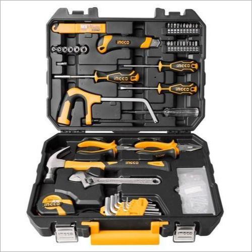 117 Pcs Tool Set