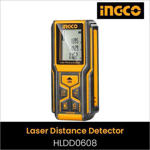 Laser Distance Detector