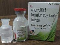 Amoxycillin Clavnate
