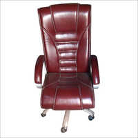 High Back Office Revolving Chair