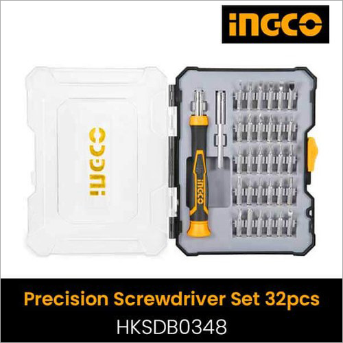 32Pcs Precision Screwdriver Set