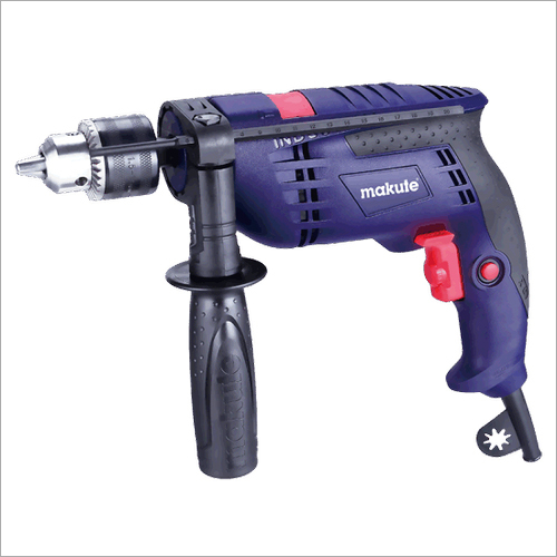 13MM Drill MC Rated Voltage