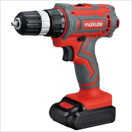 20W Cordless MC Rated Voltage