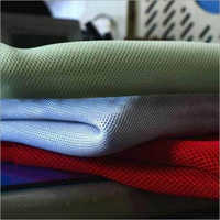 Knitted Spacer Fabric