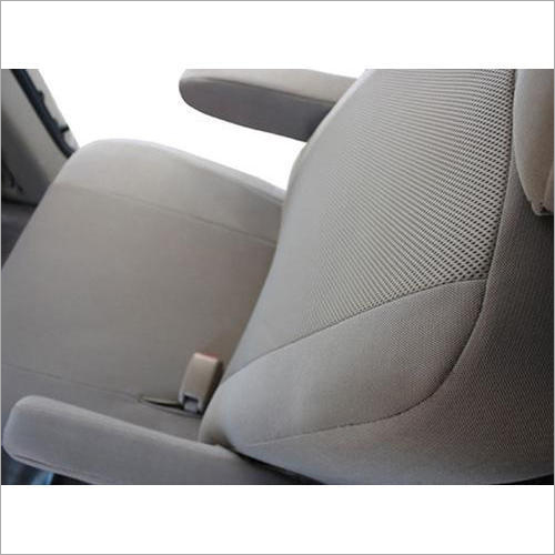Seat Cover Spacer Fabric