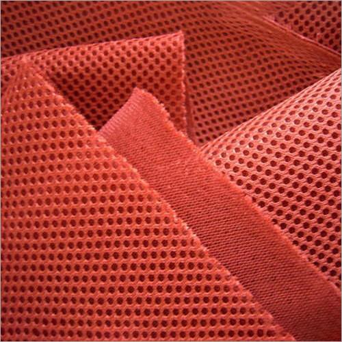 Air Mesh Sport Shoes Fabric