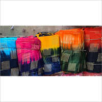 Unstitched Rayon Fabric