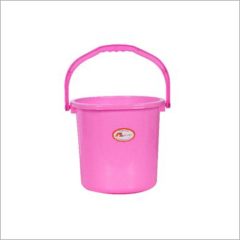 Plastic Bath Bucket
