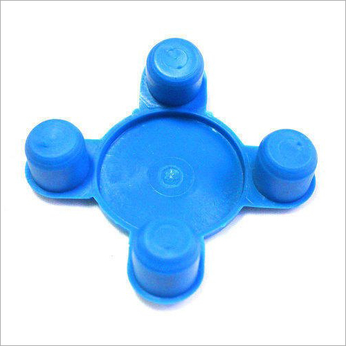 Plastic Flange Protection End Cap