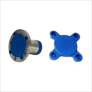 Flange End Cover