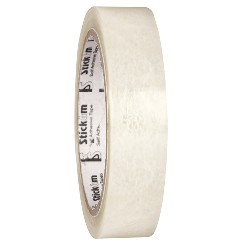 Cello Transparent BOPP Tape