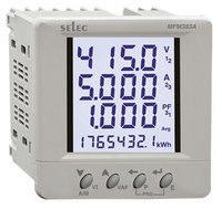 Selec MFM383A Multifunction Meter