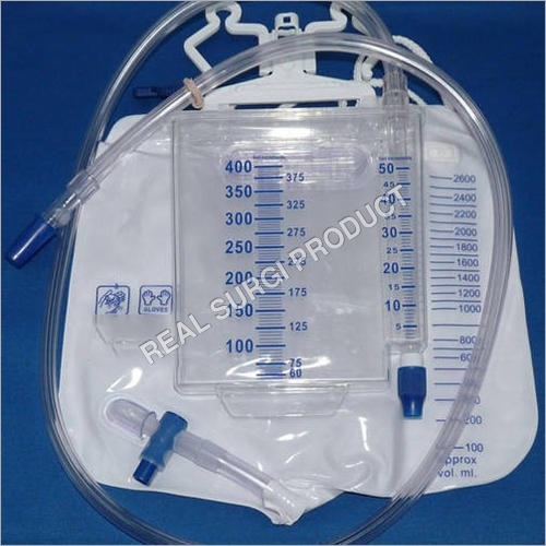 Surgical Urine Bags