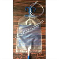 Urine Bag Bottom Outlet