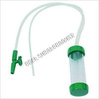 Surgical Infant Mucus Extractor