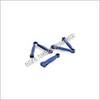 Surgical Umbilical Cord Clamp