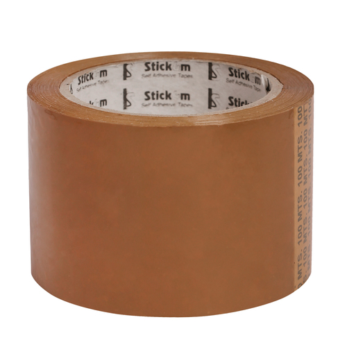 Carton Box sealing Brown tape