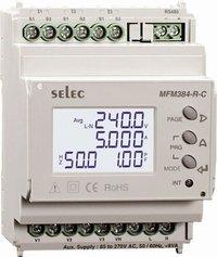 Selec MFM376-C-CE multifunction meter