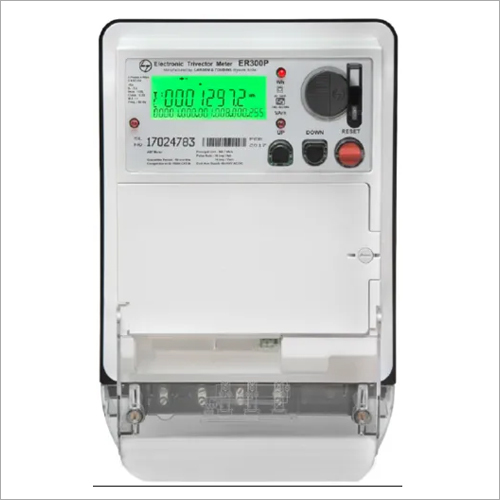 L & T make ABT meter as per MSETCL latest specifications