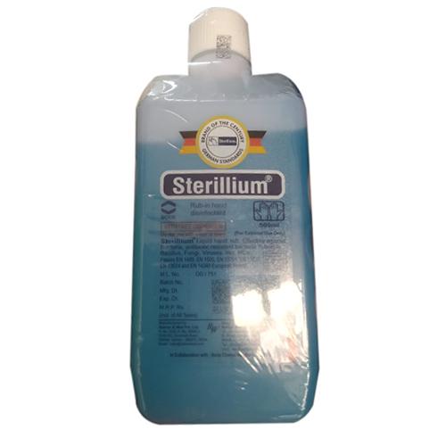 Hand Wash Sanitizer