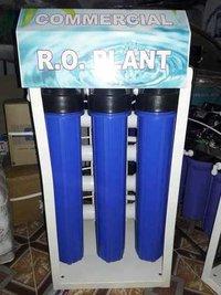 50 LPH RO PLANT