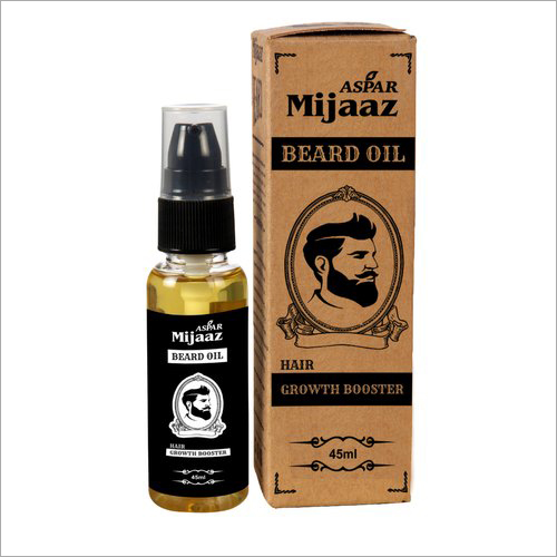 45ml Aspar Mijaaz Beard Oil