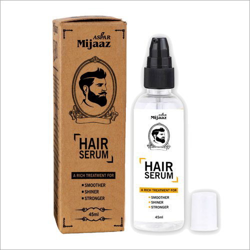 45ml Mijaaz Beard Hair Serum