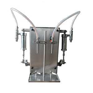 Sanitizer filling Machine & Volumetric Filling Machine