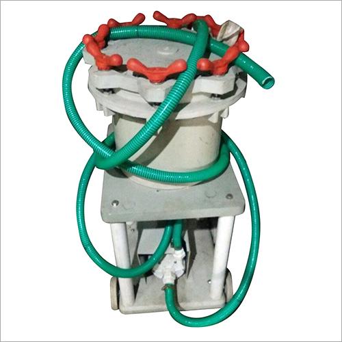 PP Electroplating Filter Machine