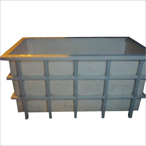 PP Electroplating Tank