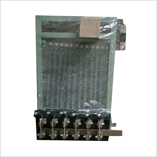 Electrical Resistance Board