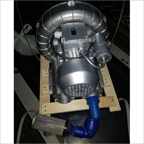 Turbine Air Blower
