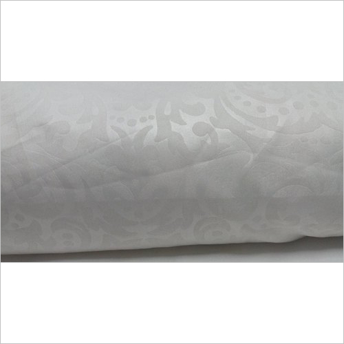 Embossed Designed Fabric