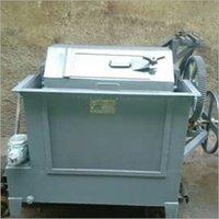 Casting Barrel Machine