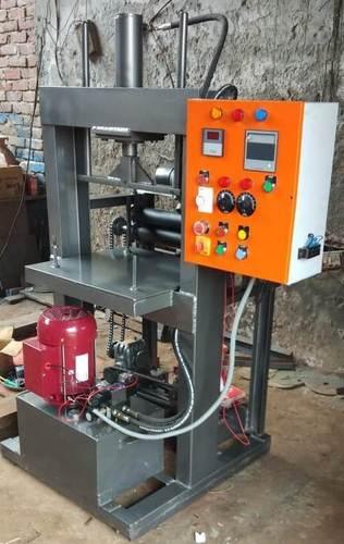 Fully Automatic Hydraulic Dona Making machine