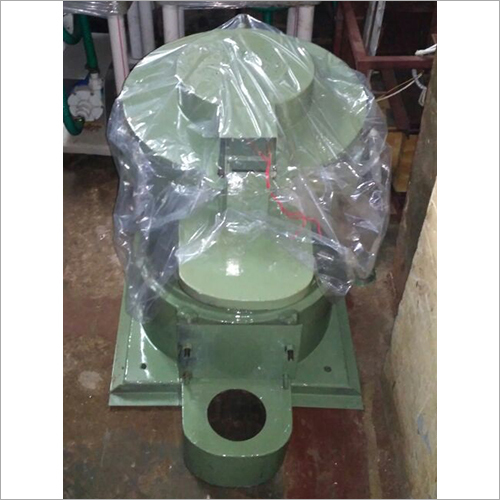 Centrifugal Dryer Machine