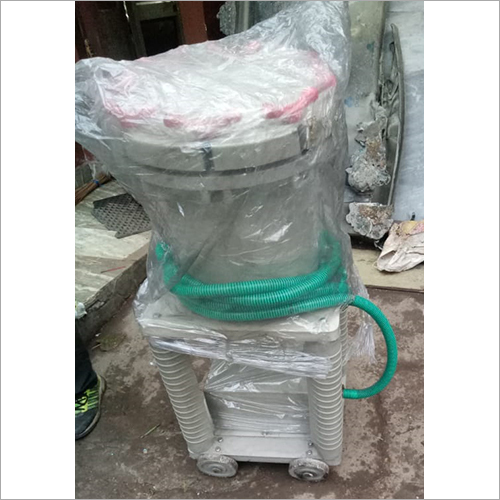 PP Electroplating Filter Machine