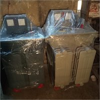 Industrial Electroplating Rectifier