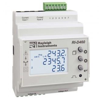 Selec Digital Meter