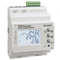 Selec MRJ4M Plug N Wire Meters.