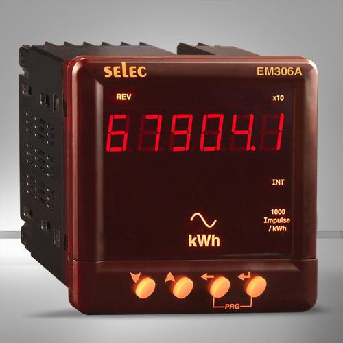 Selec EM306A Energy Meter