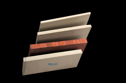 Corrosion Resistant Tiles and Bricks